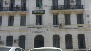 Algérie Annaba francophonie Yvon Pantalacci