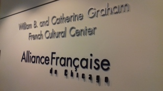 Chicago-Alliance Francaise-Francophonie