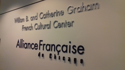 Chicago-Alliance Francaise-Francophonie