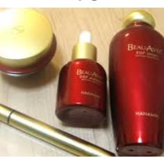 cosmétique japonais-francophonie