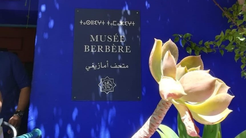 Maroc-Marrakech-francophonie