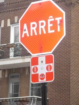 Montréal-arrêt-francophonie