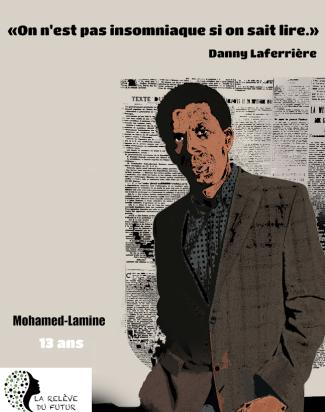 Dany Laferrière-Francophonie-Numérique