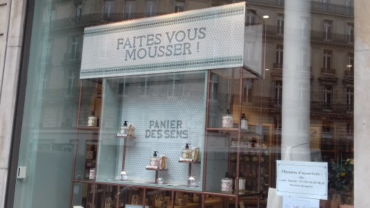 Panier des sens - Francophonie - Yvon Pantalacci