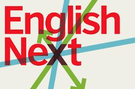 Rapport Graddol. English next. 2006